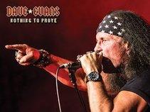 Dave Evans (former AC/DC vocalist)