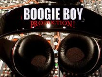 Boogie boy Production