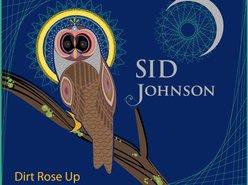 Image for Sid  Johnson