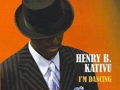 Henry B Kativu