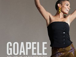 Image for Goapele