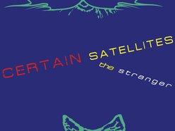 Image for Certain Satellites