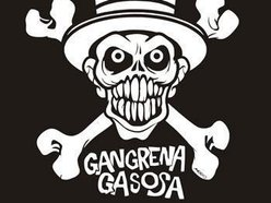 Image for GANGRENA GASOSA