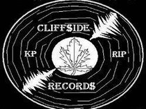 CLIFFSIDE RECORDS