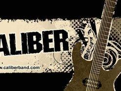 Image for Caliber