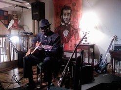 Image for Pop Ferguson Blues Revue