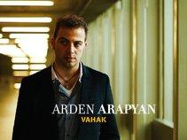 Arden Arapyan