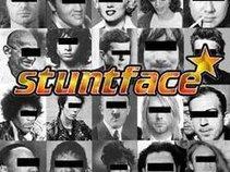 STUNTFACE