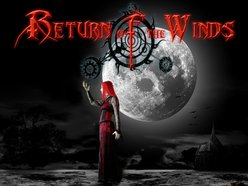 Return of the winds