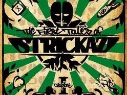 Image for Strickaz