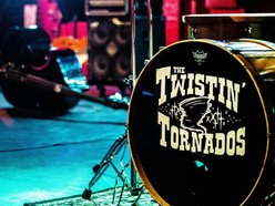 Image for The Twistin Tornados
