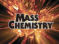 Image for Mass Chemistry