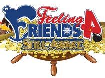 FEELING 4 FRIENDS