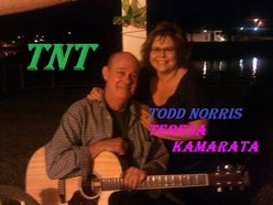 Image for Todd M  Norris /  T N T  * A Natural Stone Band