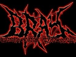Image for Bleeding Revenge At Yerussallem