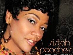 Image for Sistah Peaches