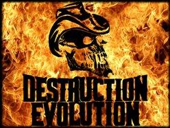 Image for DESTRUCTION EVOLUTION (All DE Songs Now @ GIJams.com)