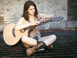 Image for Krista Parrish