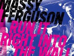 Image for Massy Ferguson