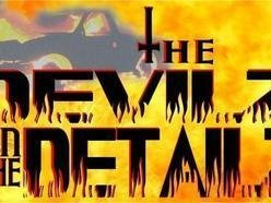 Image for The Devilz in the Detailz