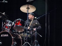 Pat Adkins World Drummer