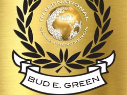 Image for Bud E. Green