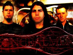 Image for CONCEALMENT / RECORDING NEW CD
