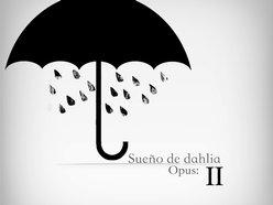 Sueno De Dahlia