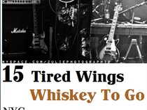 Tired Wings