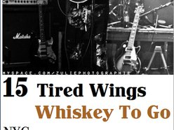 Image for Tired Wings