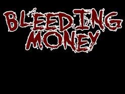 Image for Bleeding Money