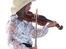 Dixie Roy Andres - Fiddlin' Dixie