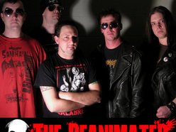 Image for The Reanimated