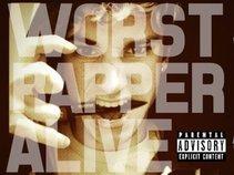 Mr. Vegas Rap