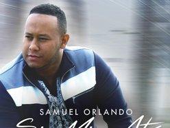 Samuel Orlando
