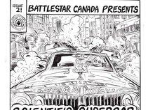 Battlestar Canada!