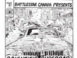 Image for Battlestar Canada!