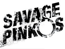 Image for Savage Pinkos