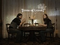Trees Of Lyres