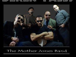 Image for The mother Jones Band
