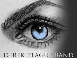 Image for Derek Teague Band