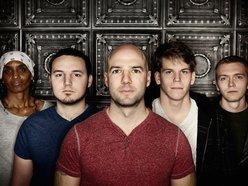 Image for Zach Hardison Band