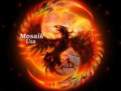 Image for MosAiK USA