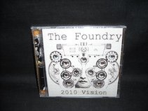 The Foundry Band/ Rhode Island