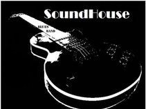 SoundHouse Blues Band
