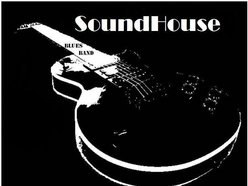 SoundHouse Blues Band