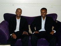 Abraham & Eyasu Teklemariam