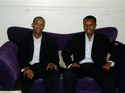 Image for Abraham & Eyasu Teklemariam