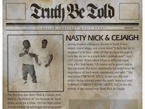 Nasty Nick N Cejaigh