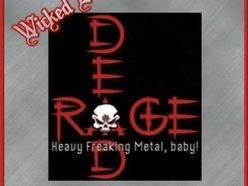 Image for Dead Rage